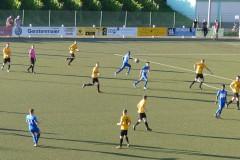 FC Varnhalt - FV Baden-Oos (Bezirkspokal- 22.08.2020)