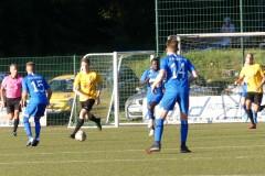 FC Varnhalt - FV Baden-Oos 2:3 n.V. (2:2)