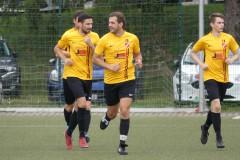 FC Varnhalt I - VFB Bühl II /  FC Varnhalt II - FC Ottenhöfen III (Liga - 06.09.2020)