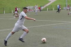 FC Varnhalt II - FC Ottenhöfen III 1:2