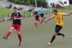 FC Varnhalt I - VfB Bühl II 2:2