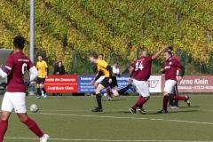 FC Varnhalt - Kickers Baden-Baden (Liga - 18.10.2020)