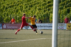 FC Varnhalt - SC Eisental (Liga - 13.09.2020)