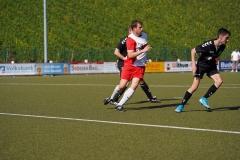 FC Varnhalt II - SC Eisental II 0:3