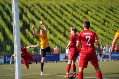 FC Varnhalt I - SC Eisental I 3:2