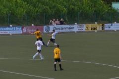 FC Varnhalt - SV Bühlertal 2:6