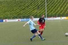 FC Varnhalt - SV Weitenung (Liga - 11.10.2020)