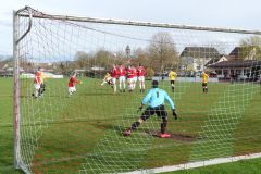 FV Iffezheim - FC Varnhalt (Testspiel - 08.03.2020)