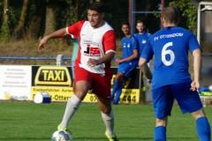 FV Ottersdorf - FC Varnhalt (Testspiel - 16.08.2020)