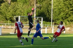 FV Ottersdorf - FC Varnhalt 5:1