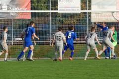 SV Leiberstung - FC Varnhalt (Liga - 24.10.2020)