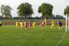 SV Niederbühl - FC Varnhalt (Testspiel - 12.08.2020)