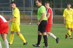 SV Niederbühl / Donau - FC Varnhalt 2:2