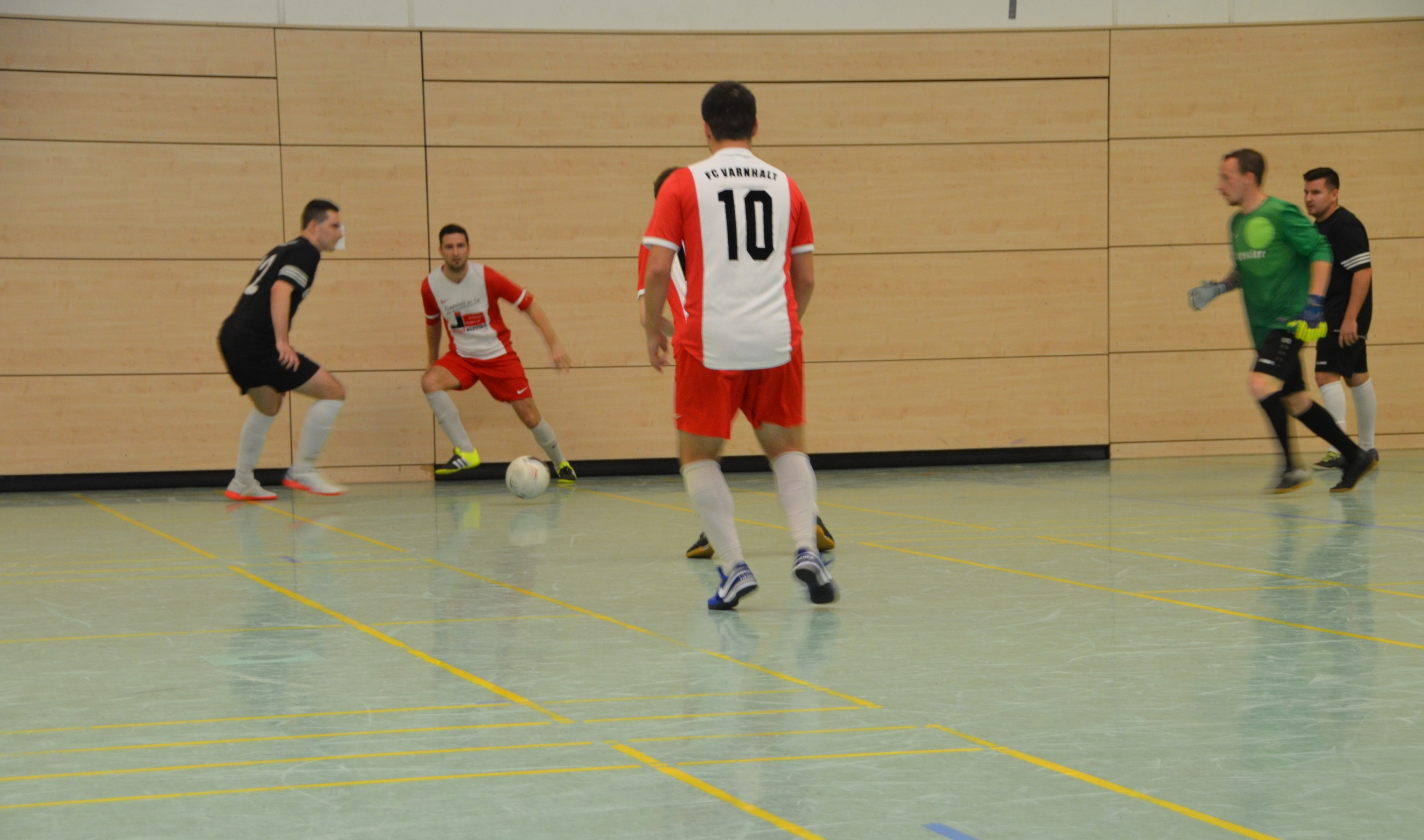 FC Varnhalt - Tipico Cup 2020