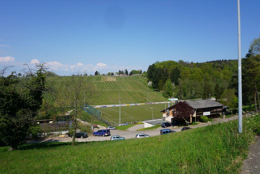 Eckboschstadion