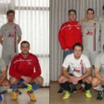 Hallen-Stadtmeisterschaft 2020