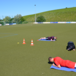 Corona-Training 2020