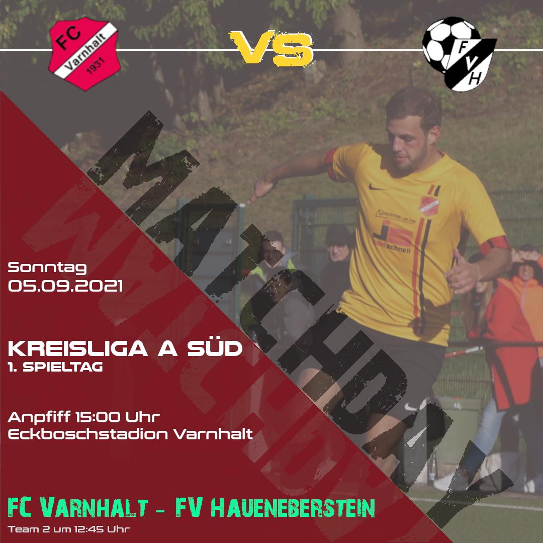 Liga 2021 FCV-FVH