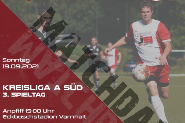 Liga 2021 FCV-SCE