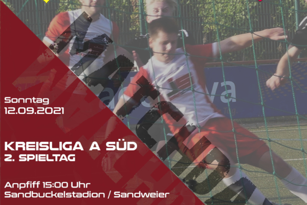 Liga 2021 FVS-FCV