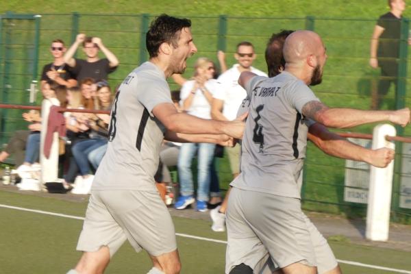 Kreisliga 2021 FCV-SVW