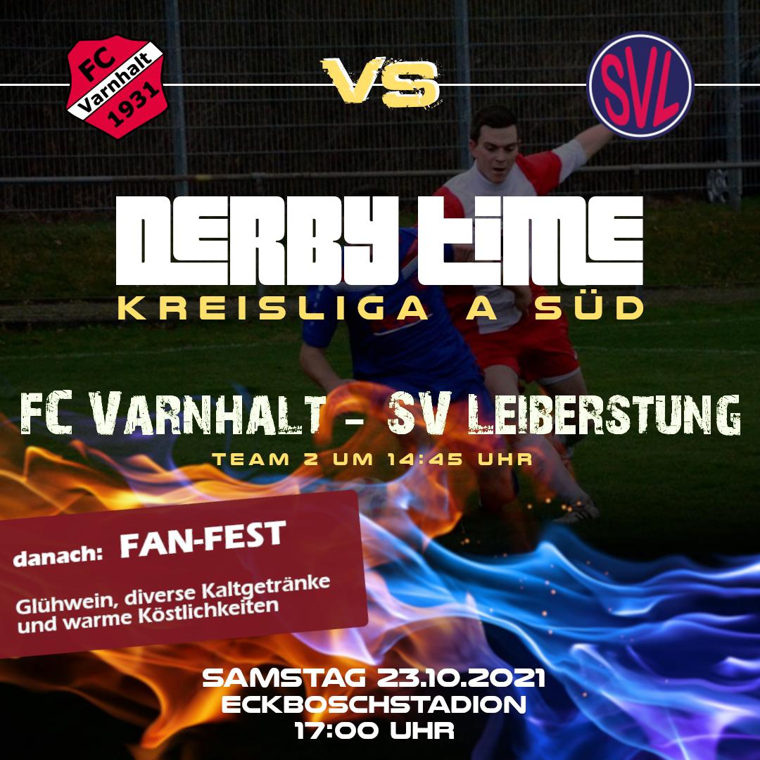 Liga 2021 FCV-SVL